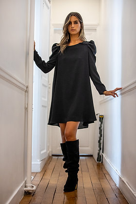 Robe Esther Crepe