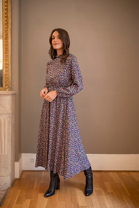 Robe Louison floral