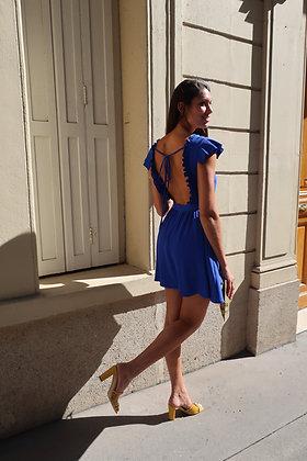 Robe Lennie Bleu