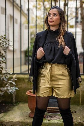 Short Gabriella