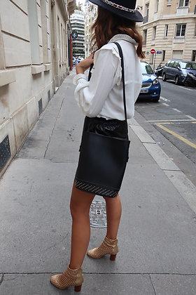 Sac Tania Black