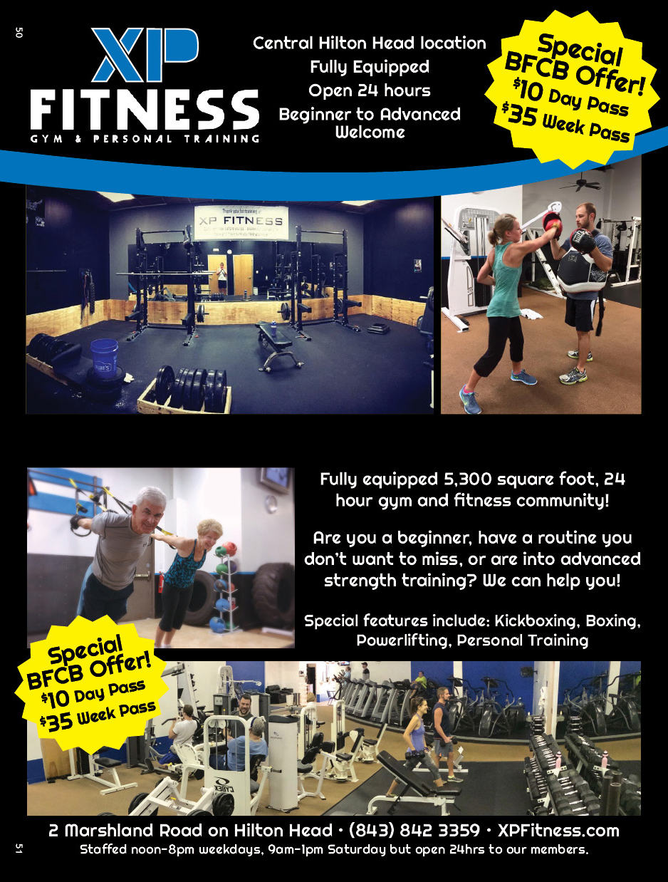 XP Fitness