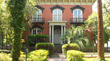 Top 5 Historic Homes in Savannah