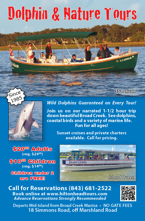 Dolphin & Nature Tours