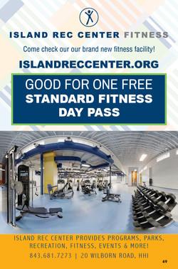 Island Rec Center