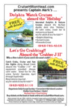 Captain Mark's Holiday & Crabber J II.jp