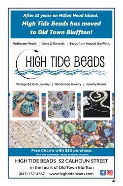 High Tide Beads