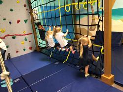 climb nets