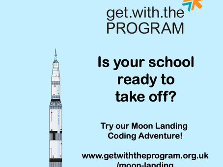 Do you know a school ready to take off?