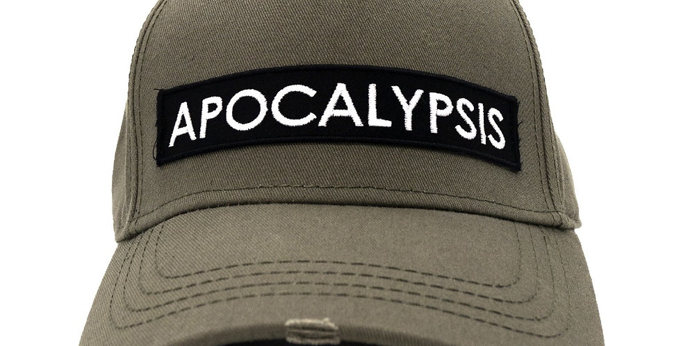 APCLPS BASECAP MILITARY