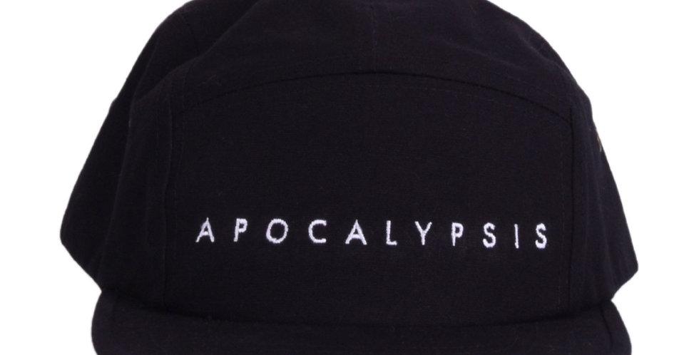APCLPS CAP MAVRO