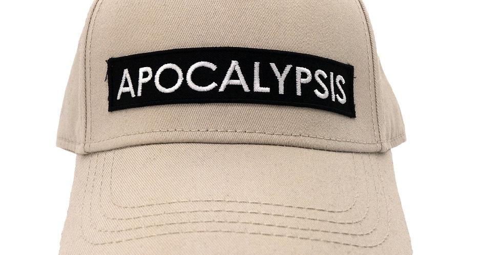 APCLPS BASECAP BONE