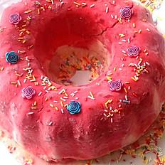 Eis Torte