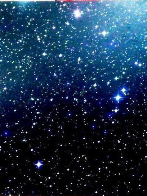 "Ковер ""Звездное небо"""