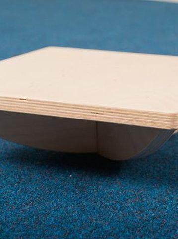 Балансировочный диск (квадратный)