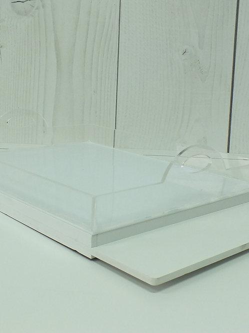 Планшет для аква-анимации с белой подсветкой