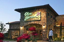 San Angleo, TX Olive Garden Harvest Program in the news
