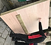House Removals In Bath