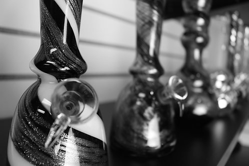 Swirl Design Pipes