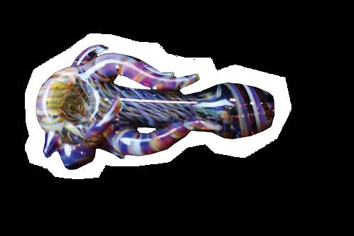 Custom Pipe