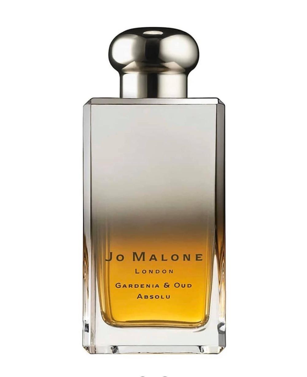Jo Malone Absolu Gardenia & Oud