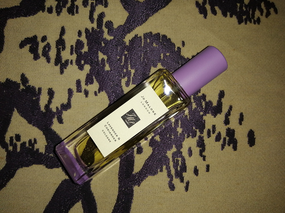 Lavender & Coriander 2020 Lavenderland limited edition