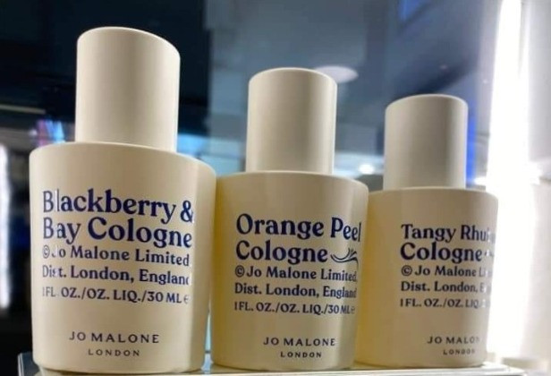 New Jo Malone London 2021, Jo Malone Summer 2021, Jo Malone Brit Collection 2021