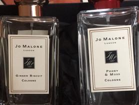 The Jo Malone London archive.