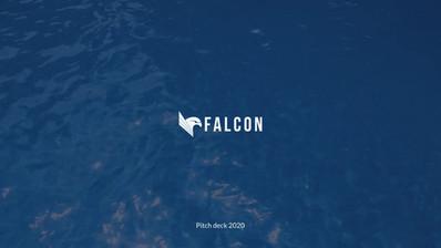 Falcon | PitchDeck