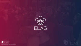 Elas - Planeta Startup 2019 | PitchDeck
