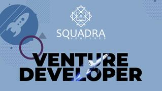 Squadra Ventures | Planejamento Estratégico