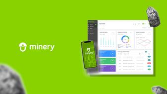 Minery | Plano de Comunicação e PitchDeck