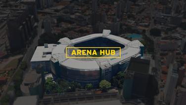 Arena Hub - Projeto Especial