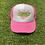 Thumbnail: Trucker Hat Green & Pink