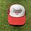 Thumbnail: Trucker Hat White & Red