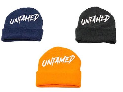 Untamed Logo Hats