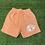 Thumbnail: Peach French Terry Shorts