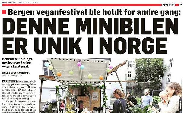 Dagens BA 📰 😃_In the news today 🙌 _ja