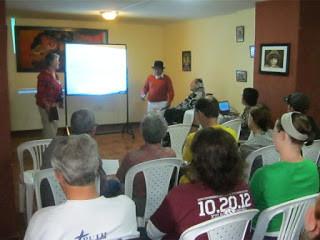 FCC Plano Begins Work In Pijal Centro