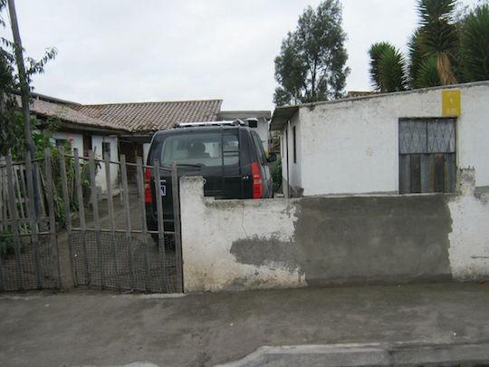 Carmen's House
