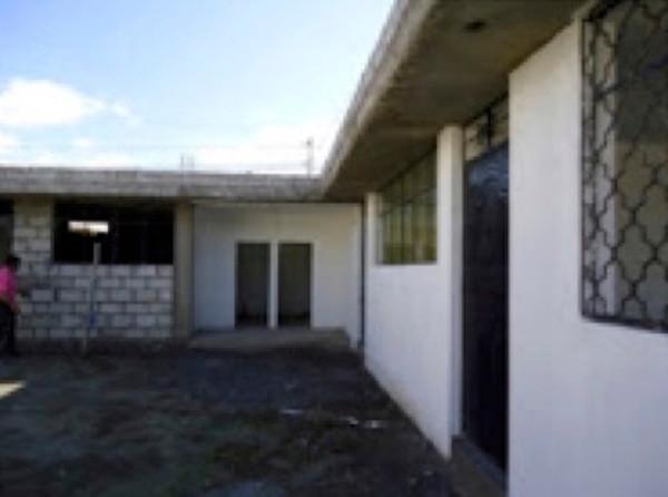 Constructing New Building