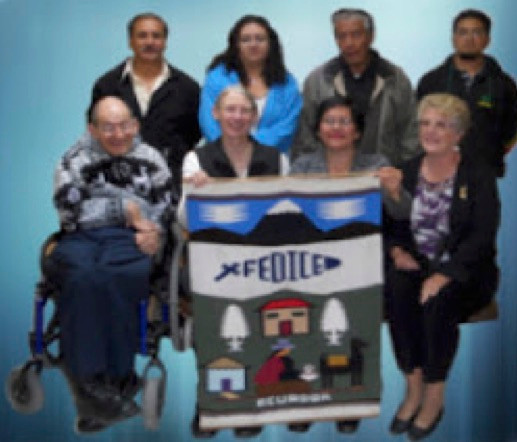 FEDICE Staff And Volunteers