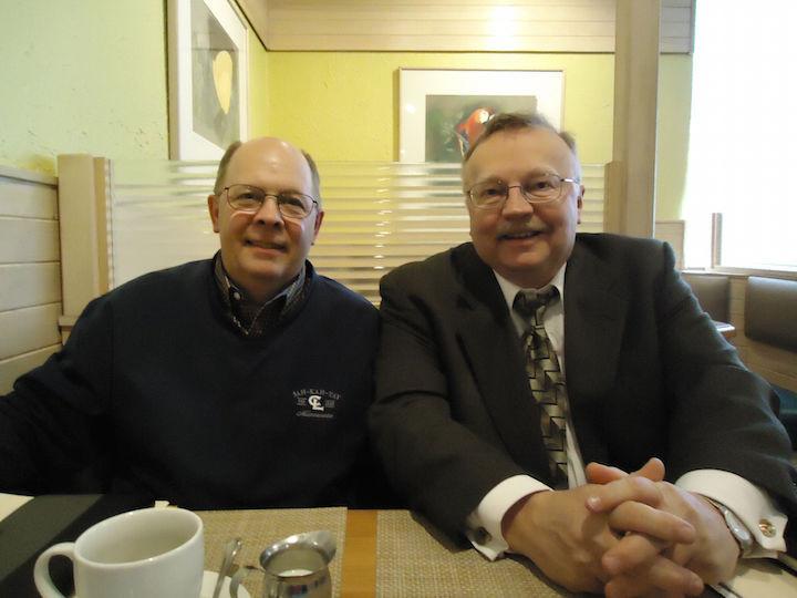 David Y Paul