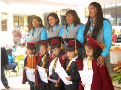 Graduates And Teachers