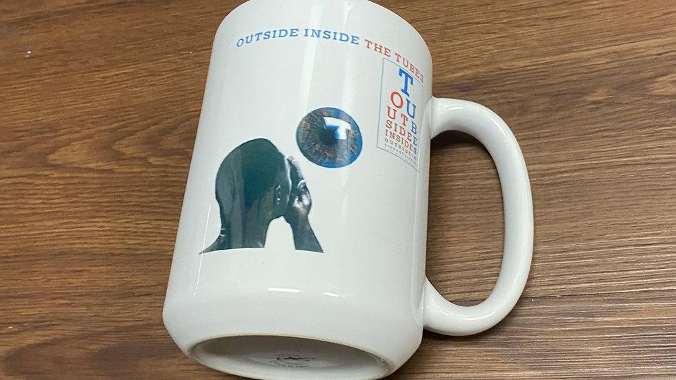 Outside Inside Mug (15 oz.)