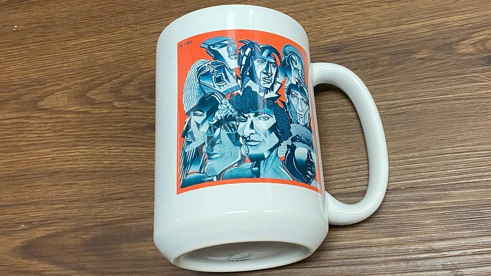 Now Mug (15 oz.)