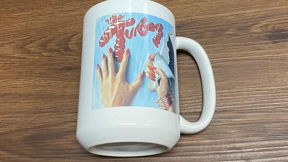 The Tubes Mug (15 oz.)