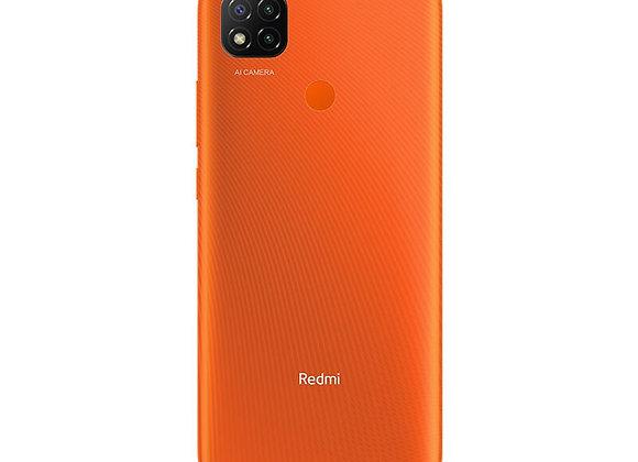 Global Version Xiaomi Redmi 9C Mobile Phone 9 C