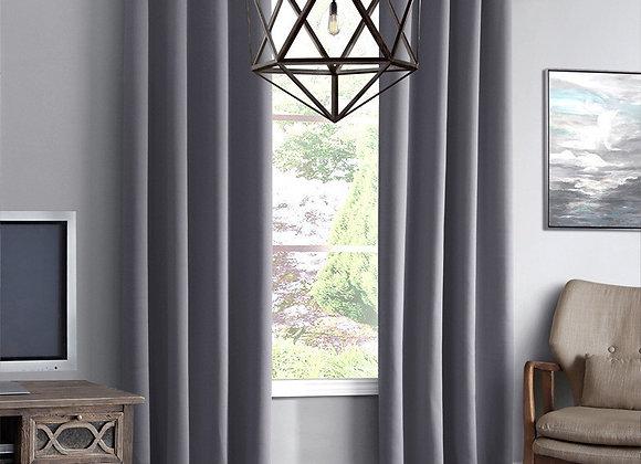 JRD Modern Blackout Curtains for Living Room