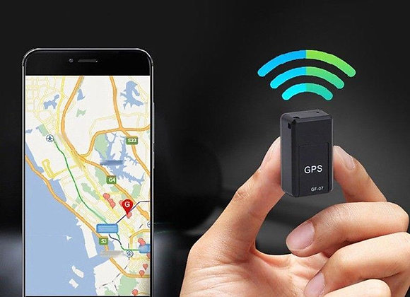 Smart Mini Gps Tracker Car Gps Locator